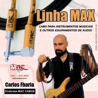 Carlos-Fharia