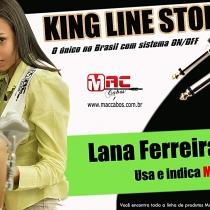 10 Lana
