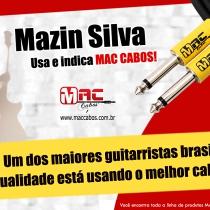 Mazin Silva 3