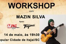 Workshop-Mazin-Silva